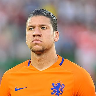 Jeffrey Bruma - Bruma with the Netherlands national team in 2016