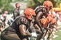 2016 Cleveland Browns Training Camp (28659688436).jpg