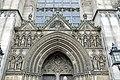 2017-08-26 09-09 Schottland 064 Edinburgh, The Royal Mile, St. Giles' Cathedral (37360970730).jpg