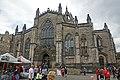2017-08-26 09-09 Schottland 065 Edinburgh, The Royal Mile, St. Giles' Cathedral (37619547681).jpg