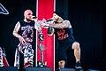 20170604 Nürnberg Rock im Park Five Finger Death Punch 0239 Five Finger Death Punch.jpg