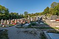 20170930 Breitenfurt bei Wien - Friedhof mit Giulianikreuz 850 0206.jpg