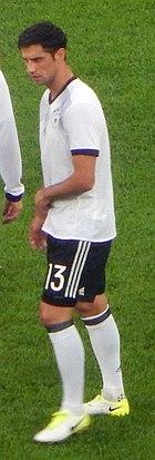 2017 Confederations Cup - Final - Lars Stindl