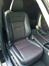 Honda Ridgeline - Wikipedia