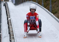 2018-02-02 Junior World Championships Luge Altenberg 2018 – Female by Sandro Halank–045.jpg
