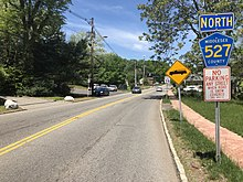 County Route 527 (New Jersey) - Wikipedia
