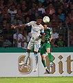 2018-08-17 1. FC Schweinfurt 05 vs. FC Schalke 04 (DFB-Pokal) by Sandro Halank–548.jpg