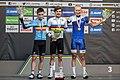 20180928 UCI Road World Championships Innsbruck Men under 23 Road Race Award Ceremony 850 0930.jpg