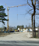 2019-04-05 contruction site of Stützpunktfeuerwache Süd (Cottbus).png