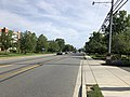 2019-05-22 17 02 21 View south along Maryland State Route 245 (Hollywood Road) at College Circle in Leonardtown, Saint Mary's County, Maryland.jpg