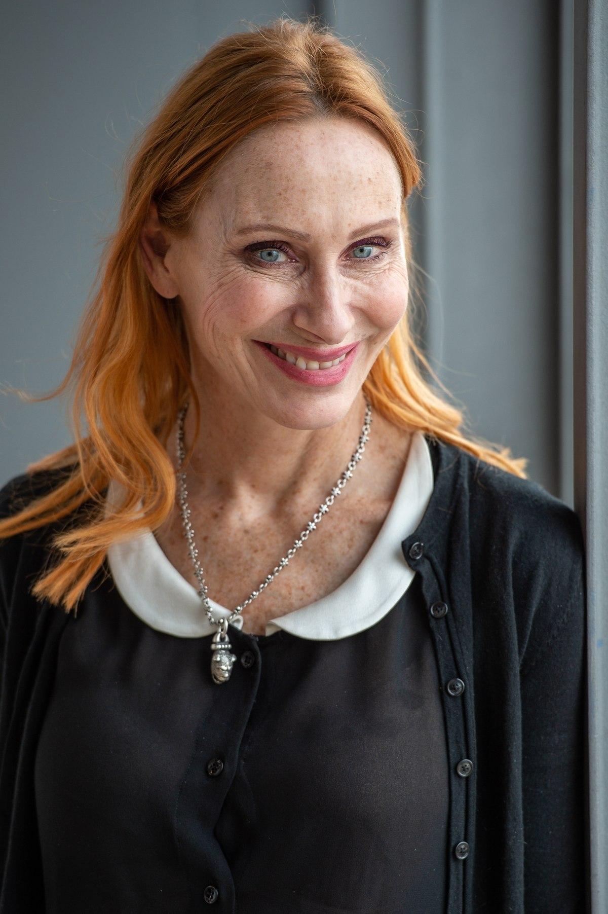 Andrea Sawatzky
