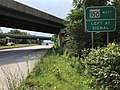 2020-06-22 16 43 37 View west along Maryland State Route 177 (Mountain Road) at the exit for Maryland State Route 100 WEST along the edge of Pasadena and Glen Burnie in Anne Arundel County, Maryland.jpg