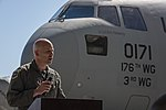 249th Airlift Squadron Welcomes New Commander (42444250105).jpg