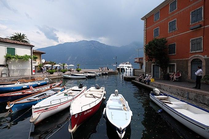 25010 Limone sul Garda, Province of Brescia, Italy - panoramio (1)