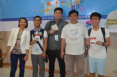 2nd Wikipedia Edit-a-thon in Pangasinan 59.JPG