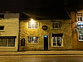 33, Ratcliffe Gate, Mansfield. Now part of The Brown Cow public house (1).jpg