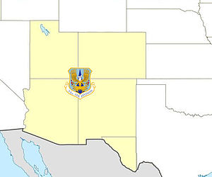 34th Air Division - 34th Air Division ADC AOR 1951-1960