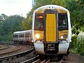 375913 and 375 number 927 Hastings to Charing Cross 1H64 (30221713565).jpg
