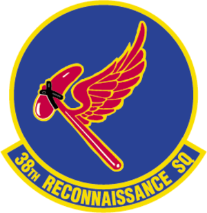 38th Reconnaissance Squadron - Image: 38th Reconnaissance Squadron