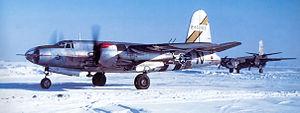 397th BG Martin B-26B-55-MA Marauder 42-96153.jpg
