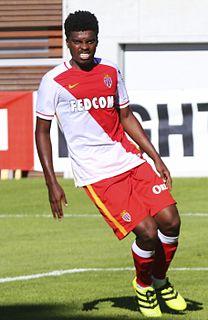 Jemerson Brazilian footballer