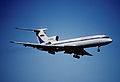 39as - Aeroflot Tupolev 154M; RA-85642@ZRH;09.09.1998 (4974506054).jpg