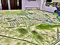 3D Model of Amaravati in APCRDA office, Vijayawada (1).jpg