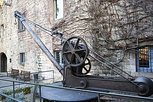 Crane (machine) - Wikipedia