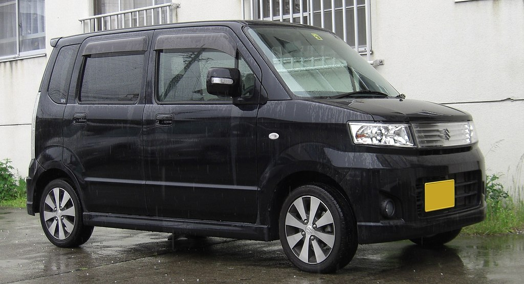Did Suzuki Stop Making Cars