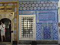 4037 Istanbul - Topkapi - Quarta corte - Sala circoncisione - Foto G. Dall'Orto 27-5-2006.jpg