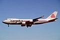 421av - Cargolux Boeing 747-4R7F, LX-VCV@LAX,24.09.2006 - Flickr - Aero Icarus.jpg