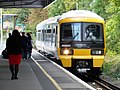 466003 Grove Park to Bromley North (50 times) (15239448560).jpg