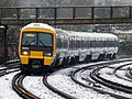 466038 Victoria to Orpington 2M30 CANCELLED at Bromley South (16454503962).jpg