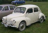 Renault 4CV thumbnail