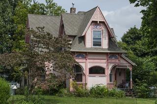 Ashley, Ohio Village in Ohio, United States