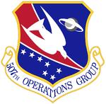 507 Operations Gp emblem.png