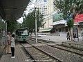 54路电车 宽平大路站 Tram Line 54 - panoramio.jpg