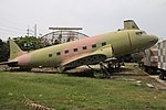 547 Douglas DC-3 Royal Thai Air Force (7880657848).jpg