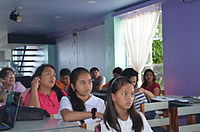 5th Waray Wikipedia Edit-a-thon 04.JPG