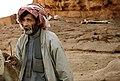 61 Beduí a la vall d'Um Ixrín (Wadi Ram).jpg