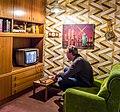70s gaming room in Computerspielemuseum, Berlin.jpg