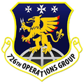 726 Operations Gp emblem.png