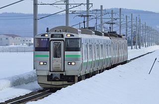 Sasshō Line