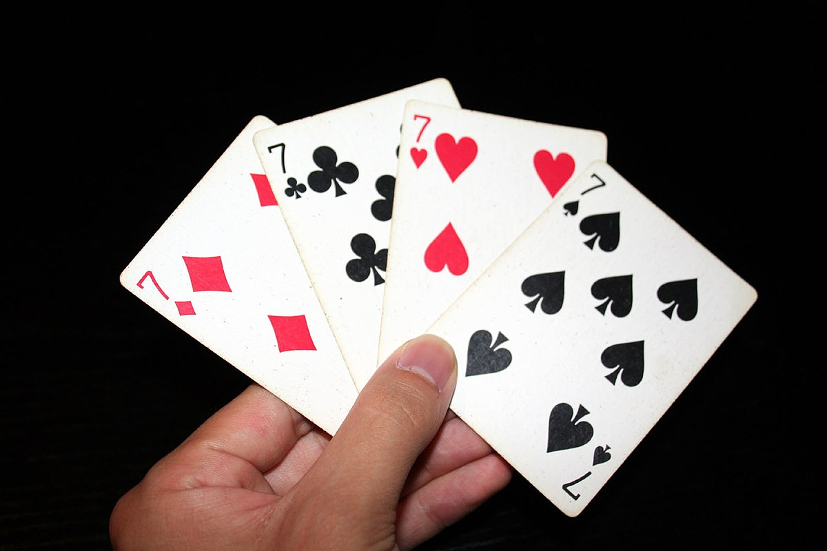 Suit Cards Wikipedia