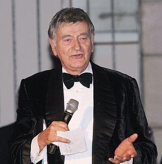 English actor