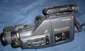 8mmCamcorder