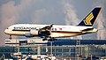 9V-SKK Singapore Airlines A388 FRA (49512231732).jpg