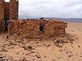 Aïn el Hadjadj - Algeria - altes französische Fort - Algerien - panoramio (1).jpg