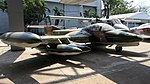 A-37 Dragonfly - Side View (RTAF Museum).JPG