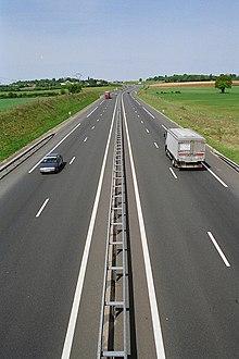 Autoroute A77